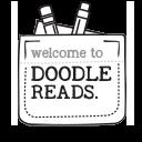Pocket Doodle Read Logo