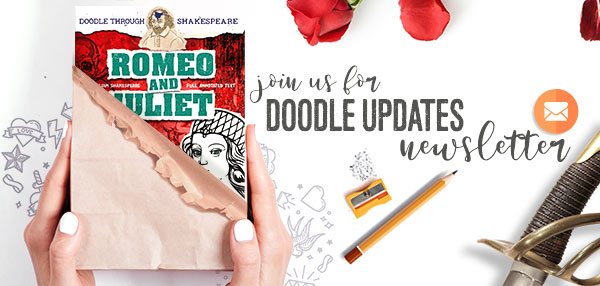 Doodle Update Newsletter