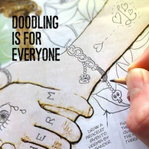 Doodling is for Everyone
