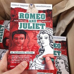Unboxing Romeo and Juliet