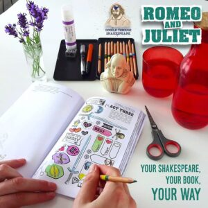 Your Shakespeare, Your Book, Your Way